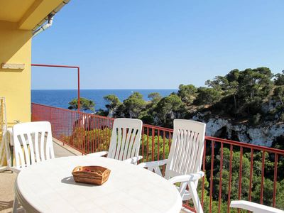 Photo for Vacation home Ses Sevines  in Cala S'Almonia, Majorca / Mallorca - 6 persons, 4 bedrooms