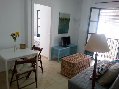Photo for Central, bright and quiet. Conveniently situated in the heart of Seville