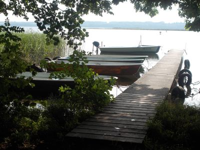 Photo for Holiday House Am See, Germany