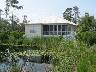Photo for 3BR Cottage Vacation Rental in gulf shores, Alabama