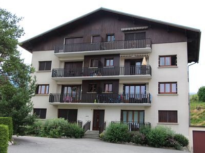 Photo for Comfortable and spacious apartment in Villard de Lans