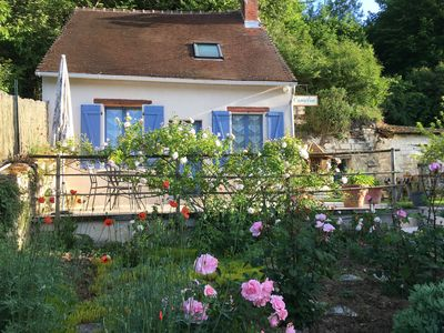 Photo for 2BR Chateau / Country House Vacation Rental in St Aignan, Centre-Val de Loire
