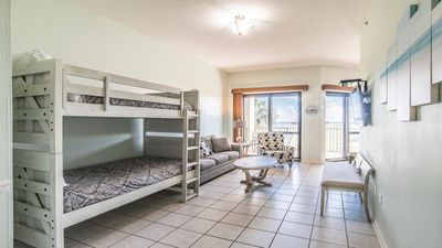 Photo for 1st Floor Phoenix VI Condo!! Newly Renovated!  Free Parking!