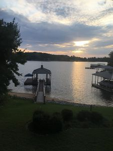 Photo for Clemson/Lake Keowee Lakefront Vacation Home