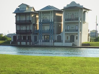 Photo for 2BR House Vacation Rental in Bolivar Peninsula, Texas