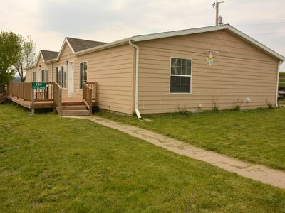 Photo for City View, 3 Bedroom, 1 Bath town-home