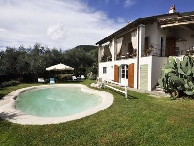 Photo for CASA TANIA - WITH PRIVATE POOL  FREE WIFI, CLOSE TO THE SEASIDE