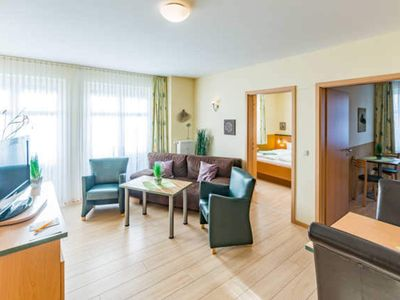 Photo for 3-Room Apartment - C14 - Am Weststrand Apartmenthouse Bellamare