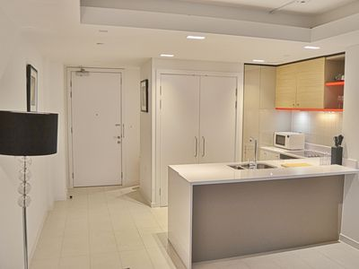 Photo for Modern eye catching apartment with wifi