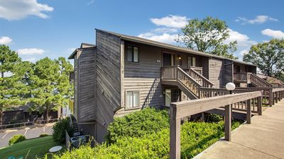 Lakeview condo with great LOCATION!