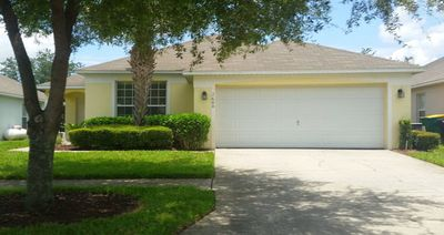 Photo for 4 Bedroom 3 Bathroom Pool Home With Games Room Only Minutes From Disney