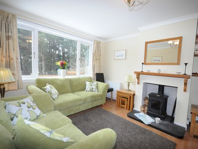 Photo for 2 bedroom Cottage in Newtonmore - IN694