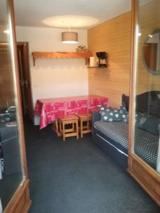 Photo for Comfortable apartment in the heart of a family resort - Studio 6 People
