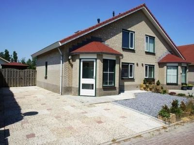 Photo for Luxury 7 persons holiday home in Stavenisse, just 100 meters from the Oosterschelde