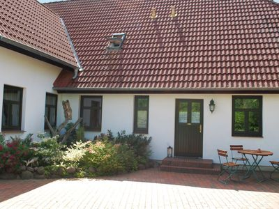 Photo for Apartment Gästehaus Alte Schule in Dargun - 3 persons, 2 bedrooms