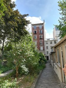 Photo for Buttes Chaumont Jourdain Pretty 45m2