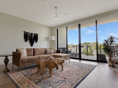 Photo for Contemporary Coconut Grove Residence 303 --10 minutes from Brickell