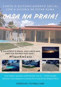 Photo for Excellent Beach House for your Holidays and Weekends