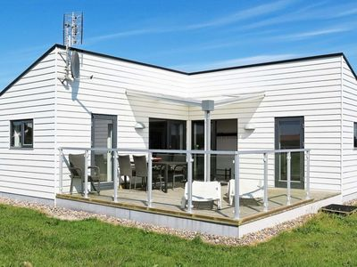 Photo for Vacation home Vejlby Klit in Harboøre - 4 persons, 2 bedrooms
