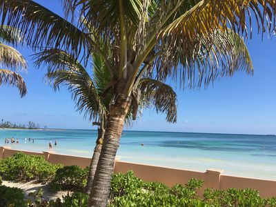 Photo for 2BR Villa Vacation Rental in Williams Town, Freeport