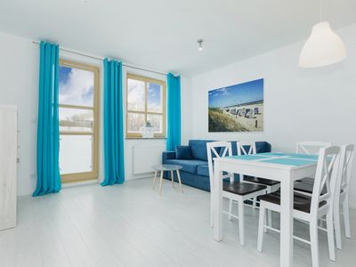 Photo for Apartment Sikorskiego 3/32 with bedroom and balcony
