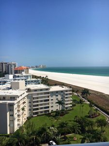 Photo for Island Paradise, Gulf Front Condo, Monthly Rentals Only, Renovated, Free Wifi