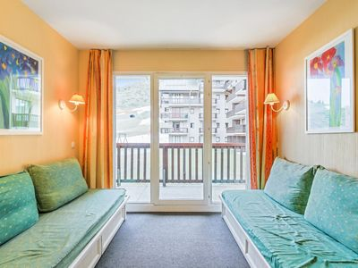 Photo for Résidence Le Thabor - Maeva Private - 2 room apartment 5 people Confort