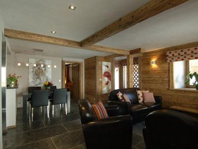 Photo for 3BR Apartment Vacation Rental in Le Grand Bornand, Hochsavoyen