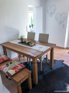 Photo for Apartment up to 4 people, 65 sqm, 1 sep. Bedroom, ground floor with terrace