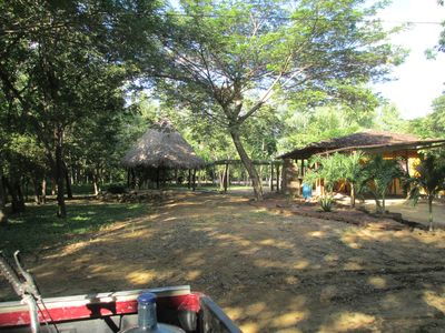 Photo for 2BR House Vacation Rental in Tola, Rivas