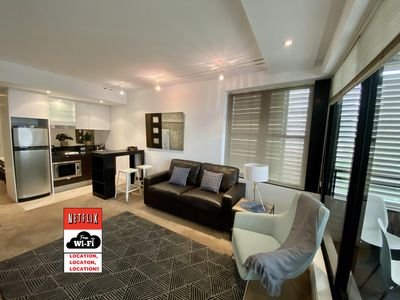 Photo for Darling Harbour, Star Casino, Family, Pool, Gym, Parking, Best Location