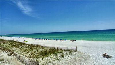 Photo for Relax with an incredible view of the Gulf! FALL & WINTER DISCOUNTS 15% OFF!