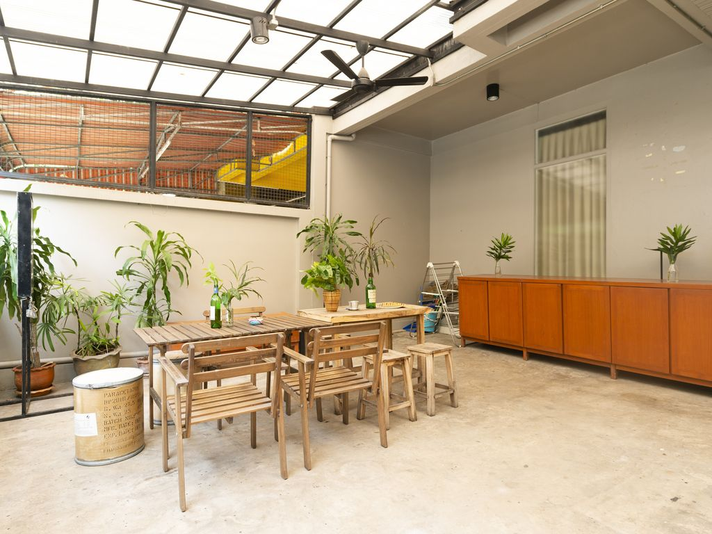 House 5 bedrooms 22 beds Silom/Lumpini
