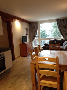 Photo for APARTMENT 6/8 PERSONS RENOVATED 100M FROM TRANSARCS