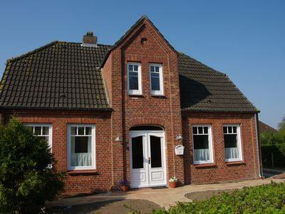 Photo for 3BR House Vacation Rental in Husum/Schobüll, Nordfriesland