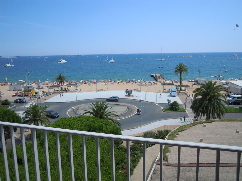 location vacance frejus