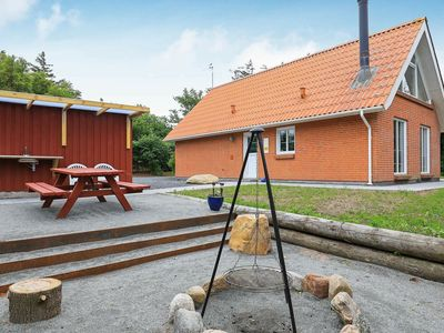 Photo for Stylish Holiday Home in Ulfborg with Sauna