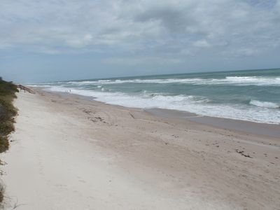Photo for Fantastic Oceanfront in the heart of everything.  3 BR. 3 Full baths. 2 Masters