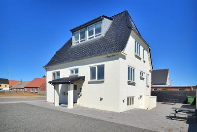 Photo for 2 bedroom accommodation in Thyborøn