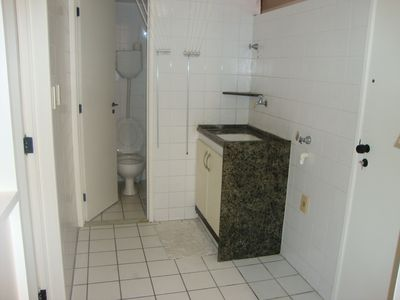 Photo for Furnished 2 Bed Apartment in Boa Viagem