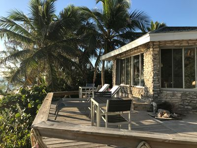 Photo for Paradise Point 2BR Oceanfront home
