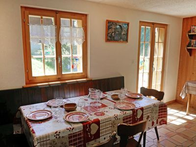 Photo for Vacation home Y-Gouria in Nendaz - 6 persons, 3 bedrooms