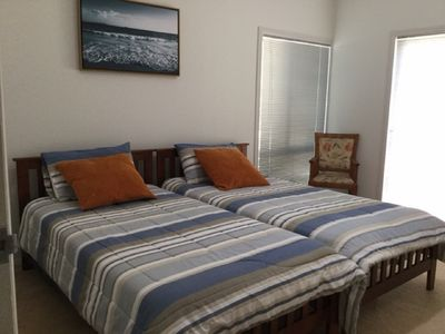 Photo for Accommodation for 2 Guests between Brisbane and Gold Coast