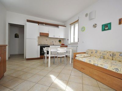 Photo for 1BR Apartment Vacation Rental in Pineto, TE