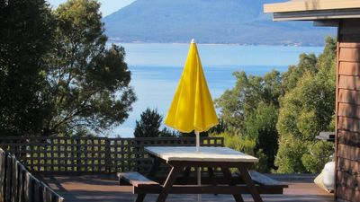 Photo for 2BR House Vacation Rental in Orford, TAS