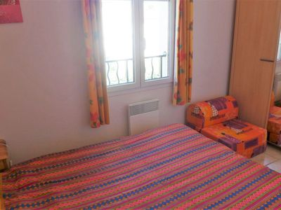 Photo for House in Narbonne with Parking, Internet, Washing machine, Garden (970786)