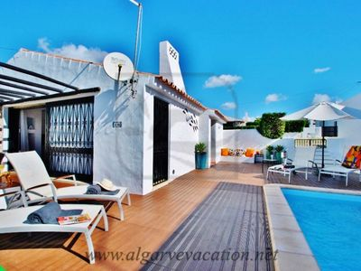 Photo for 2BR Villa Vacation Rental in Albufeira