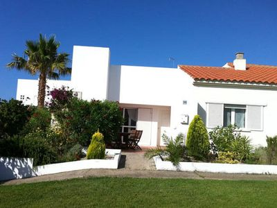 Photo for semi-detached house in La Loma de Sancti Petri (La Barrosa)