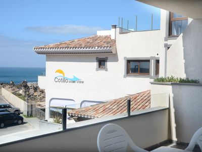 Photo for Cotillo Ocean View 1 located in the best area of the fishing village of El Cotillo.