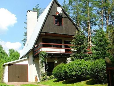 Photo for holiday home, Marksewo  in Masurische Seenplatte - 5 persons, 2 bedrooms